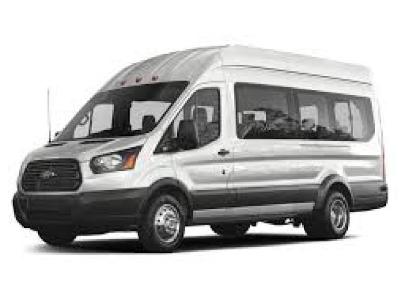 Ford Minibus Car Hire Deals