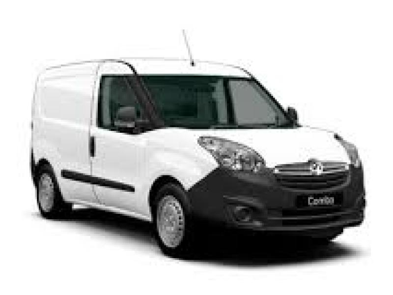 Vauxhall Combo Car Hire Deals