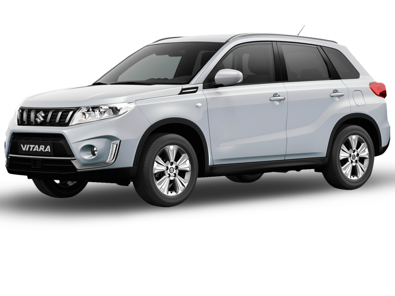 Suzuki Vitara Estate Car Hire Deals